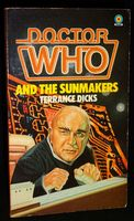 Doctor Who Target Novelisation No 60: The Sunmakers - Paperback